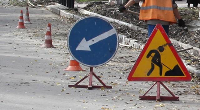 После нашей публикации в план выполнения дорожного ремонта на Сумщине попали ямы Ямпольщины